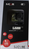 "Экшн-камера SJCam SJ5000, WiFi, ActionCAM 2.0"" LCD Screen"