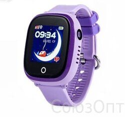 Часы детские Smart Baby Watch Tiroki GW400X (DF31G)