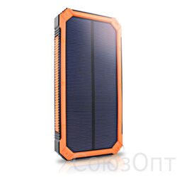 Solar Power Charger 10000 mAh