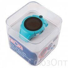 Часы детские Smart Baby Watch Tiroki Q360 (Q610s)