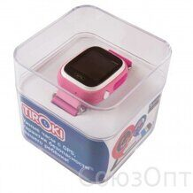 Часы детские Smart Baby Watch Tiroki Q80