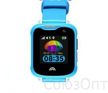 Smart Baby Watch KT05 (влагозащита)