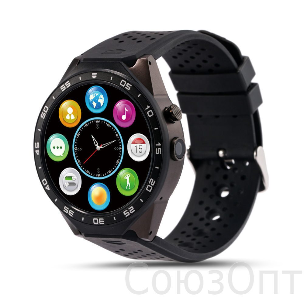 Часы smart watch tiroki kw88 отзывы