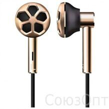 Наушники Xiaomi 1MORE Double-Driver Earphone (1MEJE0030)