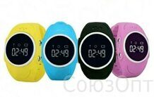 Тачскрин (touch screen) для Smart Baby Watch Gw300s