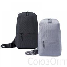 Рюкзак Xiaomi Chest Bag (grey)