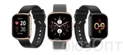 KingWear KW03 smart watch