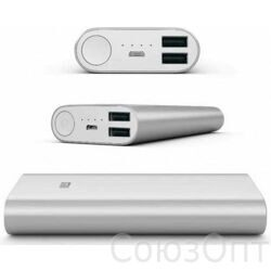 Power Bank MI 16000 mAh оптом
