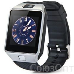 Часы Smart Watch Tiroki DZ09