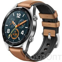 Умные часы Huawei Smart Watch GT (iron)