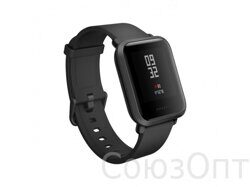 Часы Smart Watch Amazfit Bip Lite Youth (black)