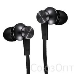 Наушники Xiaomi Mi In-Ear Eadphones Basic Edition