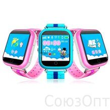 Дисплей для Smart Baby Watch Gw200s