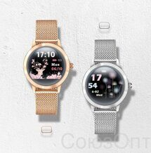 KingWear LW10 smart watch