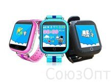 Тачскрин (touch screen) для Smart Baby Watch Gw200s