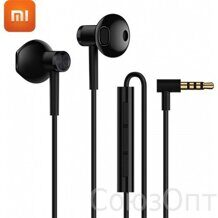 Наушники Xiaomi Hybrid DC Half-In-Ear Earphones