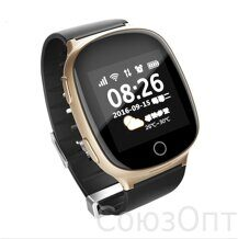 Часы Smart Watch Tiroki EW100s (D100)