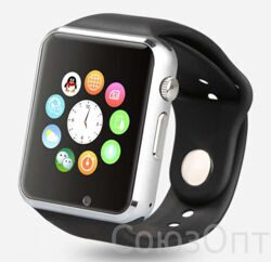Часы Smart Watch Tiroki A1