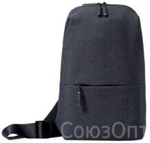Рюкзак Xiaomi Chest Bag (black)