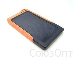 Solar Power Charger 15000 mAh