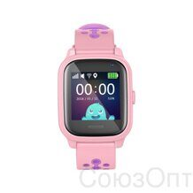 Часы Smart Baby Watch Wonlex KT04