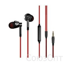 Наушники Xiaomi 1MORE China good voice piston in-ear headphones