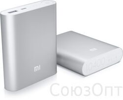 PowerBank Xiaomi 10400 mAH (Реплика)