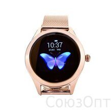KingWear KW10 smart watch metal