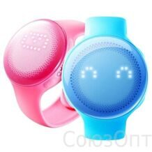 Детские часы Smart Baby Watch Xiaomi My Bunny