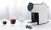 Кофемашина Xiaomi SCISHARE Espresso Coffee Machine